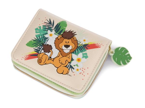 Geldbeutel Löwe Kitan