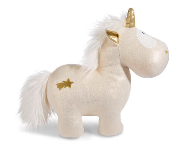 Cuddly toy unicorn Shooting Star
