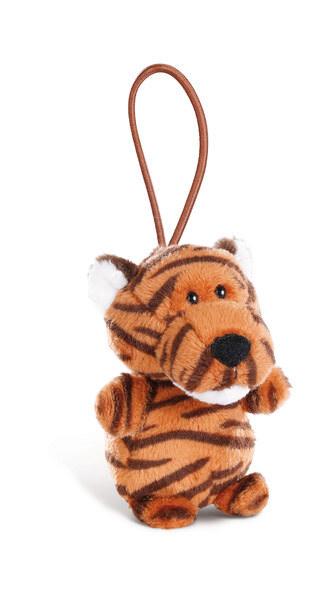 LED-Plüsch-Handtaschenlicht Tiger Jerome