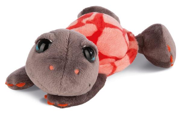 Kuscheltier Schildkröte Snazzy