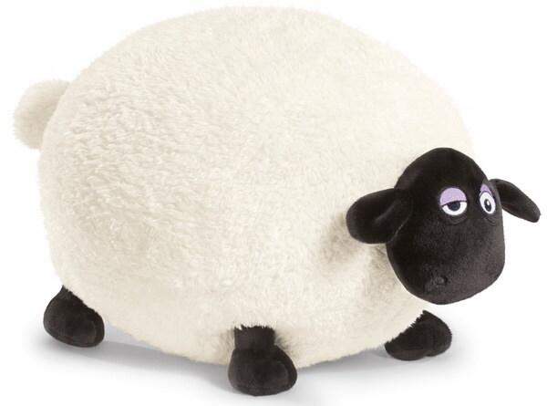 Cuddly toy Sheep Shirley