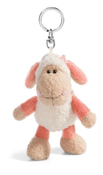 Schlüsselanhänger Schaf Jolly Mellow