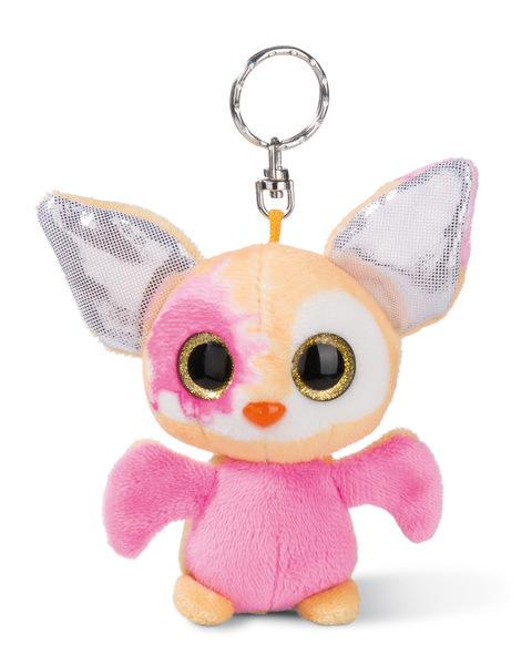 Schlüsselanhänger NICIdoos Baby-Fledermaus