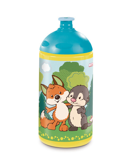Trinkflasche Forest Friends