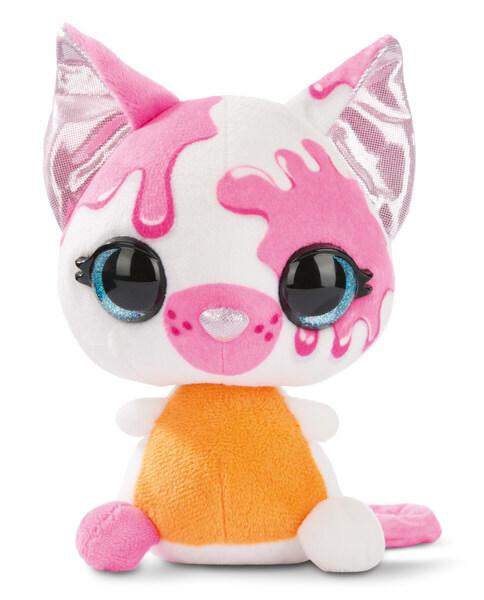 Kuscheltier NICIdoos Baby-Katze