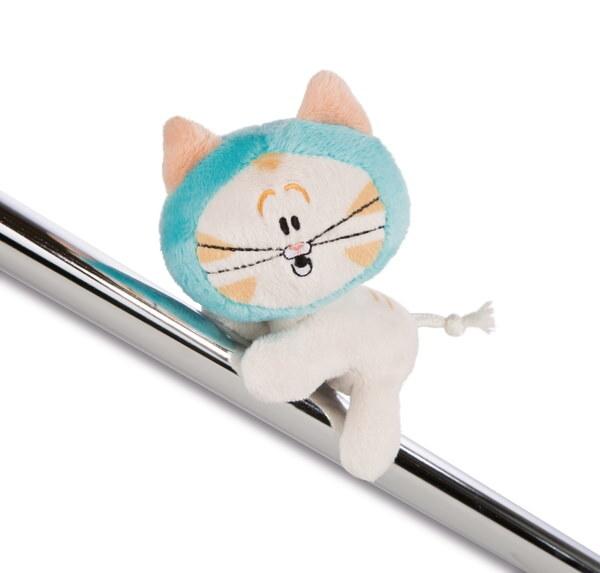 Magnet cat Hoodie