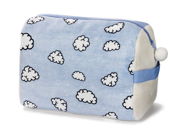 Toilet bag Shaun the Sheep with nightcap