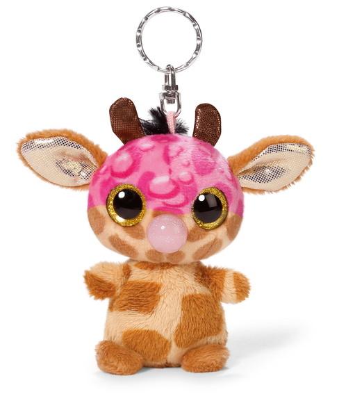 Schlüsselanhänger NICIdoos Giraffe Neenee