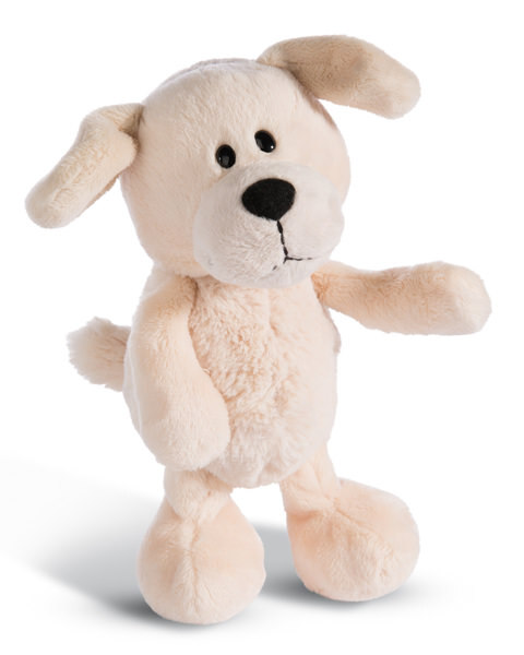 Cuddly toy Golden Retriever Dog Friends