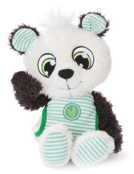 Cuddly toy Schlafmützen bear Pandalino
