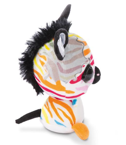 Kuscheltier NICIdoos Baby-Zebra