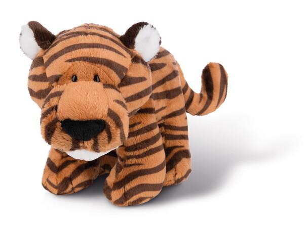 Stehender Kuscheltier Tiger Balikou