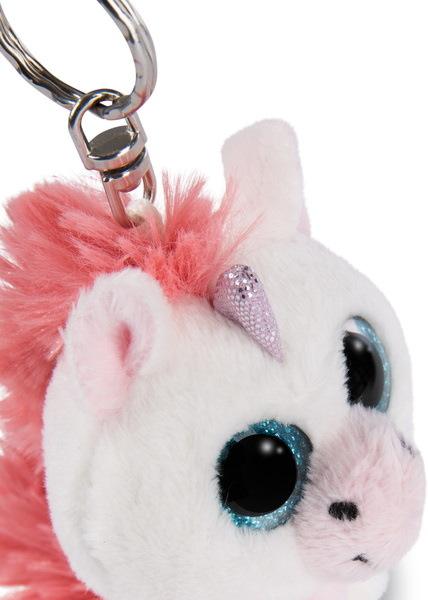 GLUBSCHIS keyring Unicorn Milky-Fee