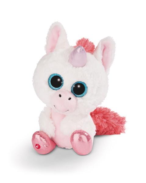 GLUBSCHIS Cuddly toy Unicorn Milky-Fee