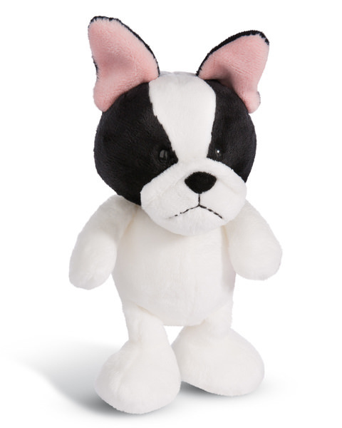 Cuddly toy French Bulldog Dog Friends