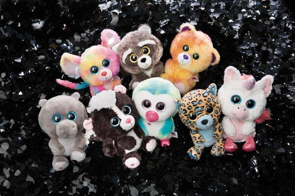 GLUBSCHIS Cuddly toy Bear Sugardoo
