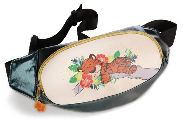 Hüfttasche Tiger Balikou