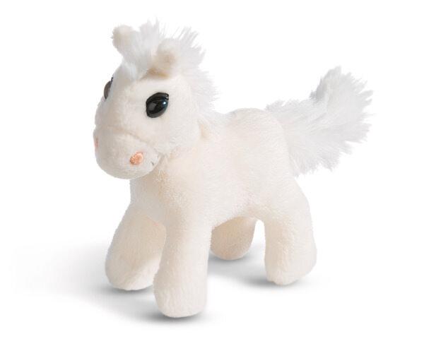 MagNICI Standing horse White Peach