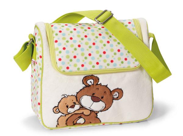 Kindergartentasche Bärenbrüder