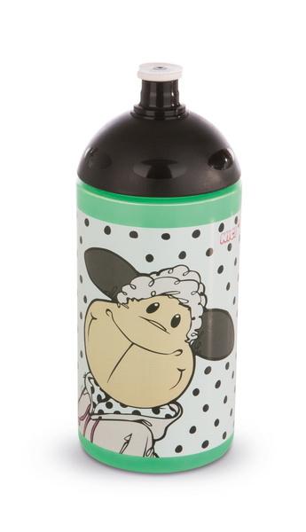 Trinkflasche Schaf Jolly Tessa und Ente Floops