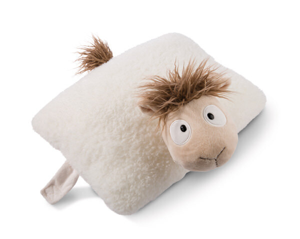 Cuddly toy cushion Llama Baby Floffi