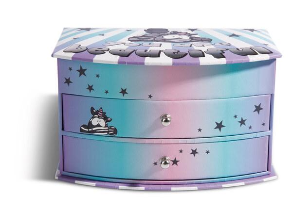Schmuckbox Starlight Mystery