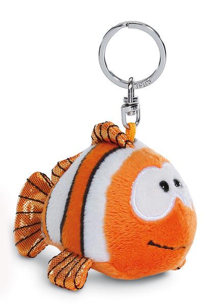 Schlüsselanhänger Clownfisch Claus-Fisch