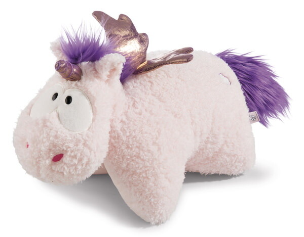 Cuddly toy cushion Theodor and Friends unicorn Cloud Dreamer