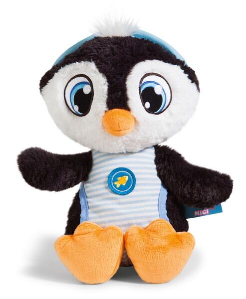 Kuscheltier Schlafmützen Pinguin Koosy