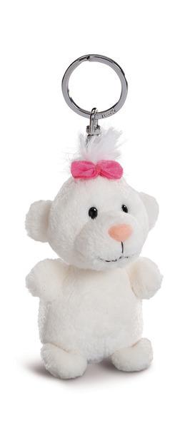 LED-Plüsch-Schlüssellicht Bär kleine Bärenschwester