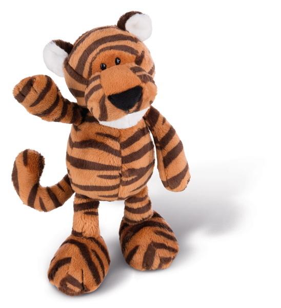 Cuddly toy tiger Balikou