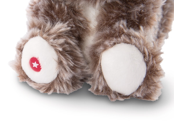 GLUBSCHIS Cuddly Toy raccoon Clooney