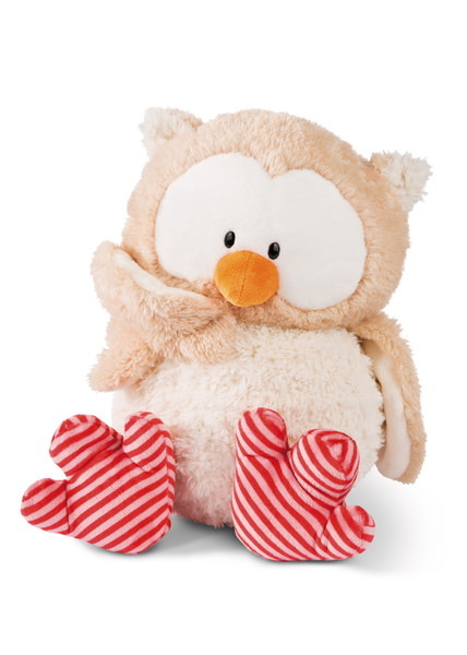 Cuddly toy Owluna