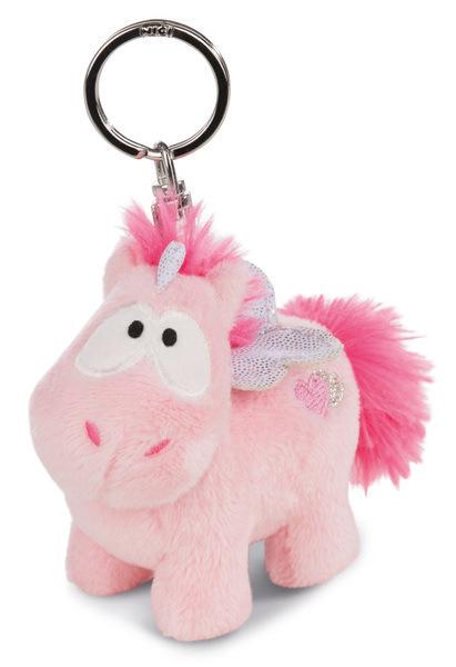 Schlüsselanhänger Einhorn Pink Harmony