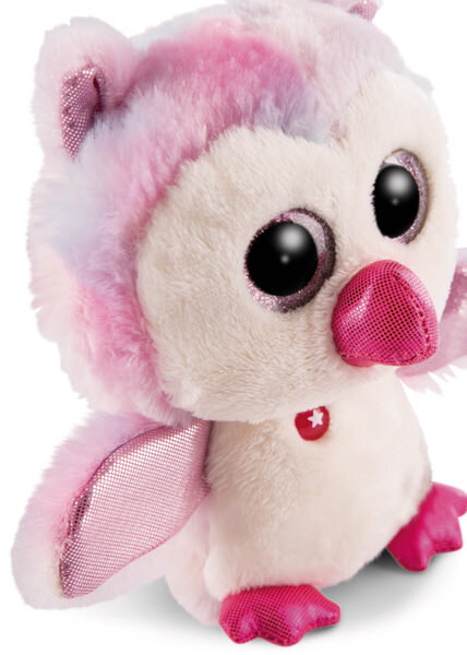 GLUBSCHIS cuddly toy Owl Princess Holly