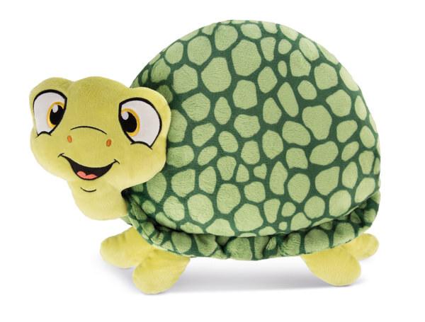 2D-Kissen Schildkröte Slippy