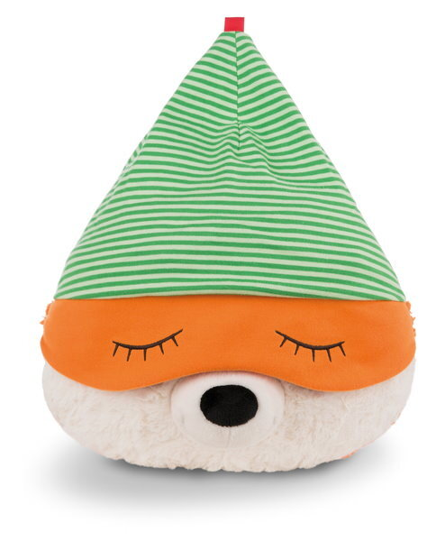 Cushion-head fox Finjo