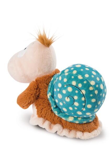 Cuddly toy snail Classic Bear