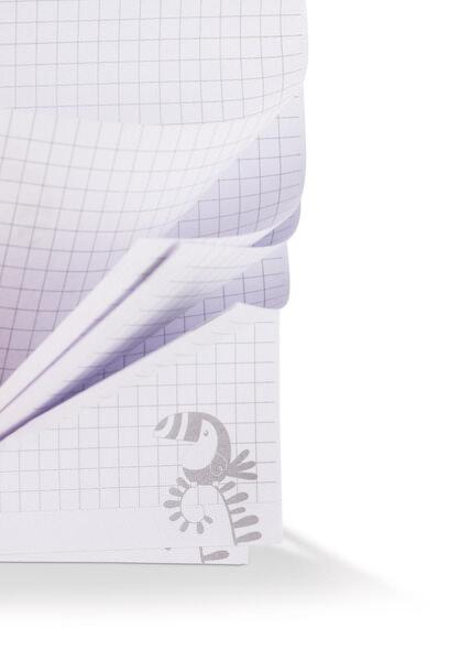 Note book Toucan