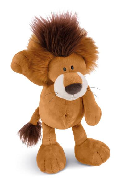 Kuscheltier Löwe Kitan