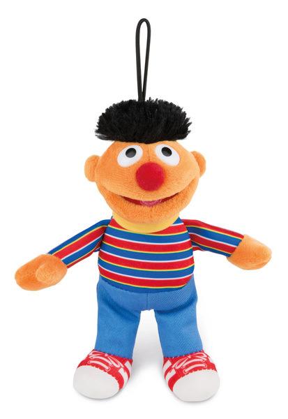 Anhänger Ernie mit elastischer Schlaufe