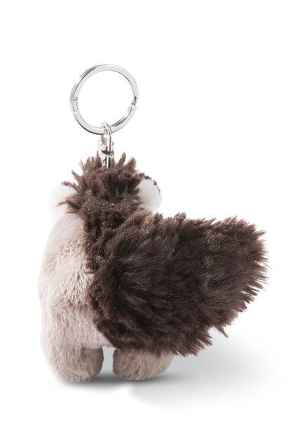 Schlüsselanhänger Ameisenbär Anita