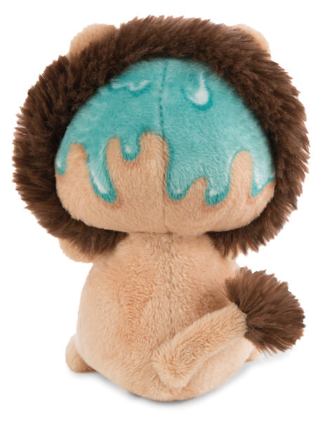 Cuddly toy NICIdoos lion Limba