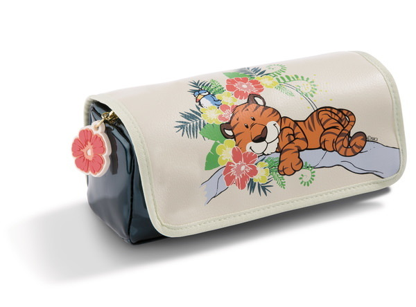 Pencil pouch tiger Balikou