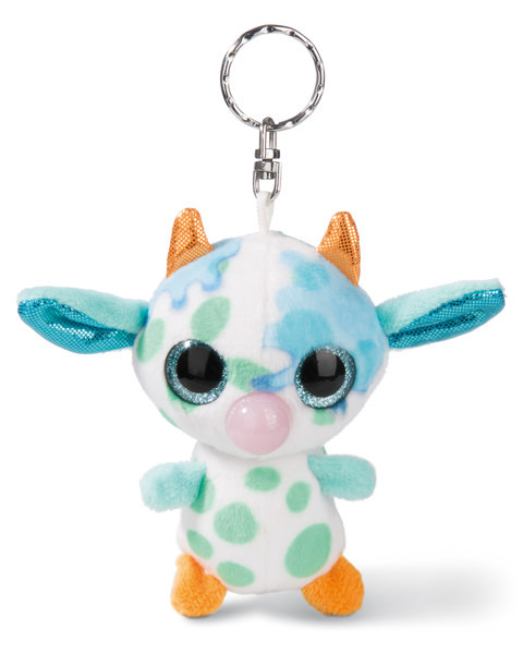Schlüsselanhänger NICIdoos Baby-Kuh