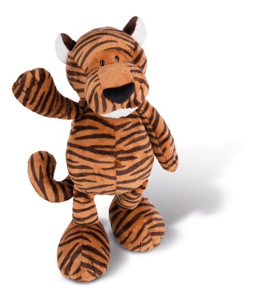 Kuscheltier Tiger Balikou