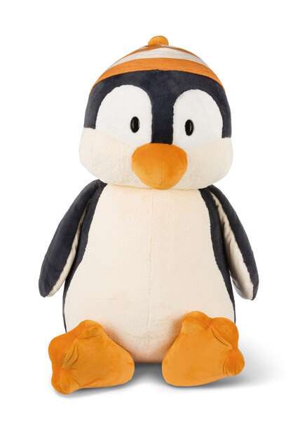Cuddly toy penguin Peppi