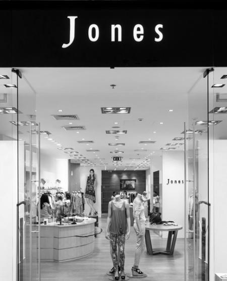 Jones Store Auhofcenter