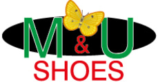 M&U Shoes Logo