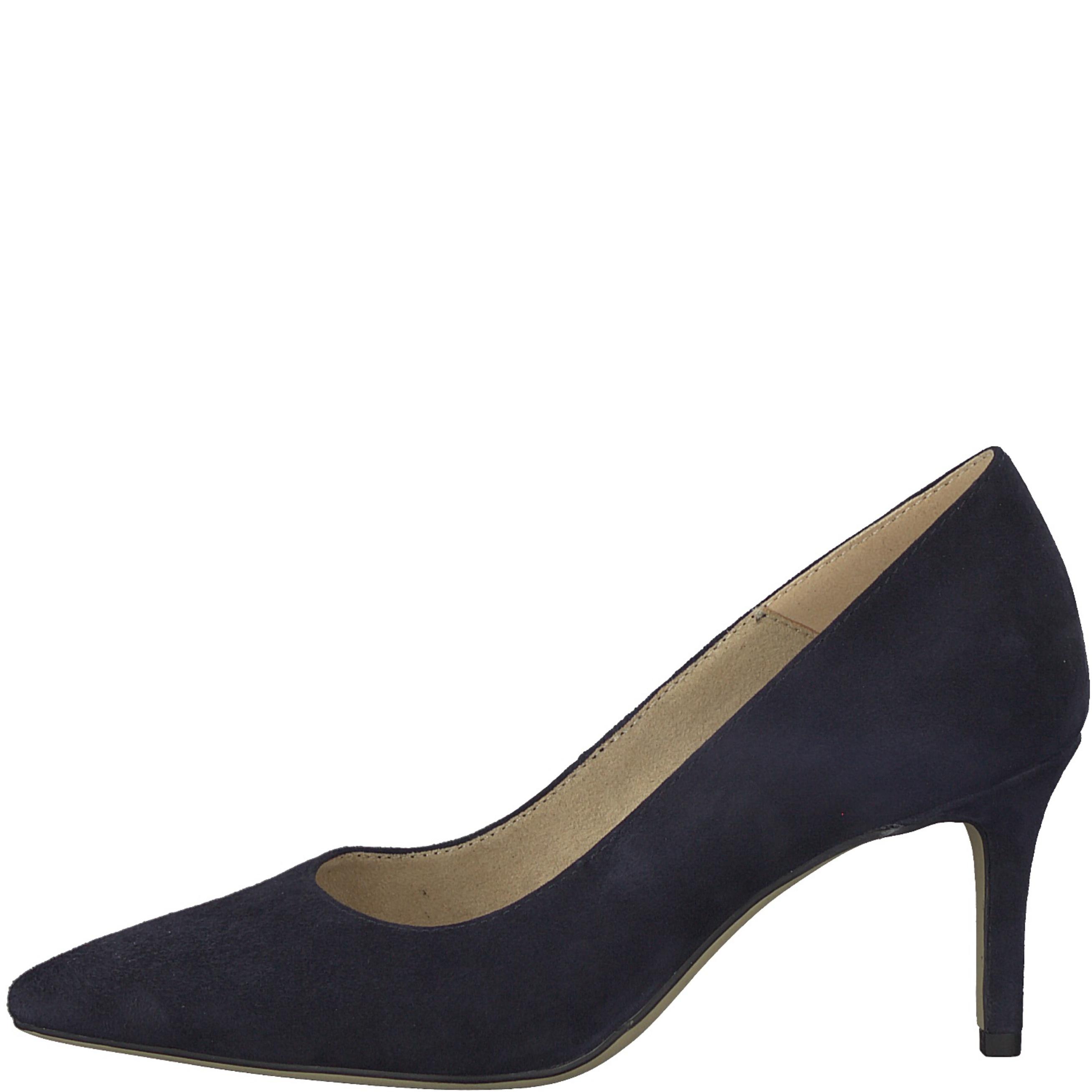 High Heels TAMARIS 1 22484 30 Navy 805 High Heels